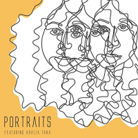 "Read ""Portraits Featuring Adalia Tara"" reviewed by Karl Ackermann"