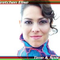 Album Time & Space by Gretchen Elise