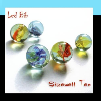 Sizewell Tea by Led Bib