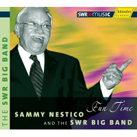 Album Sammy Nestico, Vol. 3: Fun Time by Sammy Nestico