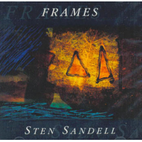 Frames by Sten Sandell