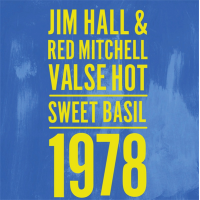 Jim Hall: Live At Sweet Basil 1978