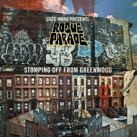 Album Stomping Off From Greenwood by Greg Ward