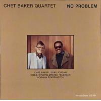 Chet Baker: No Problem