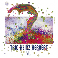 Album Yes by Trio Heinz Herbert