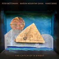 Album The Catch Of A Ghost