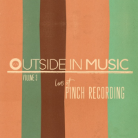 Outside in Music Live at Pinch Recording