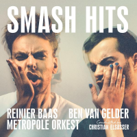 Smash Hits by Reinier Baas