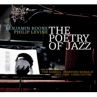 "Read ""The Poetry of Jazz"" reviewed by Mark Corroto"