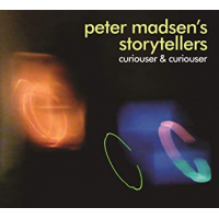 Peter Madsen: Curiouser and Curiouser