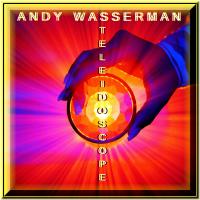 Album Teleidoscope by Andy Wasserman
