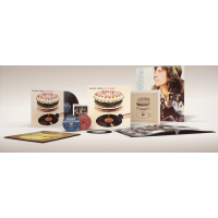 Let It Bleed: 50th Anniversary Limited Deluxe Edition