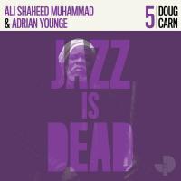 Album Jazz is Dead 5: Doug Carn by Doug Carn
