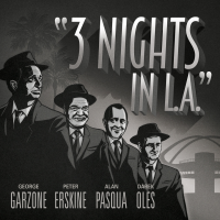 "Read ""3 Nights in L.A."" reviewed by Jim Worsley"