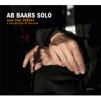Album And She Speaks - A Collection Of Ballads by Ab Baars