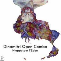 Album Mappe per l'Eden by Dimitri Grechi Espinoza