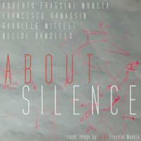 "Read ""About Silence"" reviewed by Neri Pollastri"