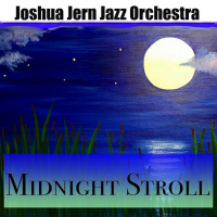 Album Midnight Stroll by Joshua Jern
