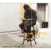 Album Jazz Time: Olympia by Miles Davis