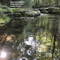 Album Upstream by Ben Perowsky