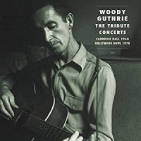 "Read ""Woody Guthrie - The Tribute Concerts"" reviewed by"