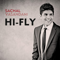 Album Hi-Fly by Sachal Vasandani