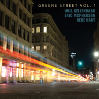 "Read ""Greene Street Vol.1"" reviewed by Geno Thackara"
