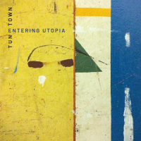 "Read ""Entering Utopia"" reviewed by Friedrich Kunzmann"