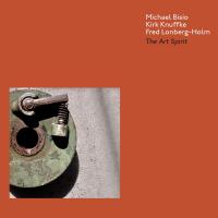 Album The Art Spirit