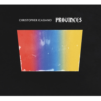 Provinces by Christopher Icasiano