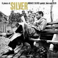 Horace Silver Quintet: Six Pieces of Silver