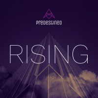 Album Rising by PreDestined