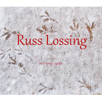 Russ Lossing: Traces