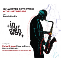 Album In Our Own Way by Sylwester Ostrowski