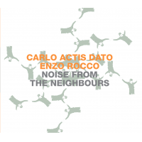 Album Noise from the Neighbours by Enzo Rocco