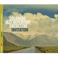 Colorado Jazz Repertory Orchestra: Invitation