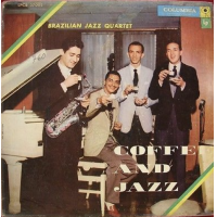 Brazilian Jazz Quartet: Pepper Pot