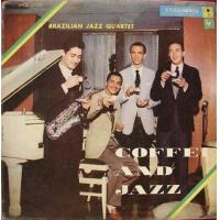 Brazilian Jazz Quartet: Pepper Pot