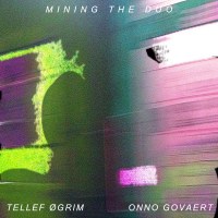 Mining the Duo by Tellef Øgrim
