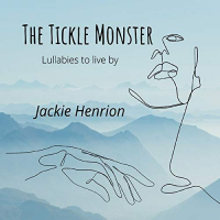 Album The Tickle Monster by Jackie Henrion