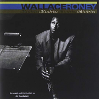 Mistérios by Wallace Roney