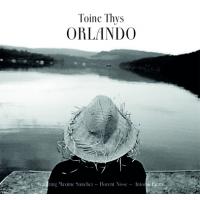 Album Orlando by Toine Thys