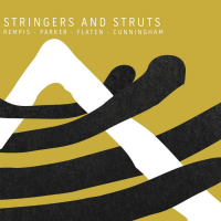 "Read ""Stringers & Struts"" reviewed by John Sharpe"