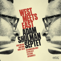 West Meets East by Adam Shulman