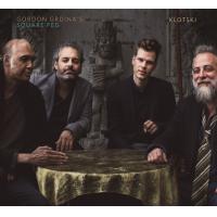 Album Klotski by Gordon Grdina