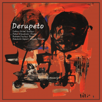 "Read ""Derupeto"" reviewed by Edward Blanco"
