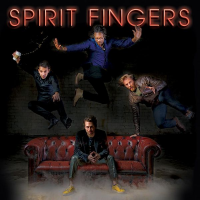 Album Spirit Fingers by Spirit Fingers