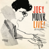 "Read ""Joey.Monk.Live!"" reviewed by"