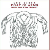 COAT OF ARMS - Music for Solo Drumset