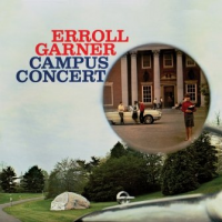 Campus Concert by Erroll Garner